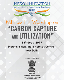 "Report on ""Carbon Capture Innovation"" Challenge"