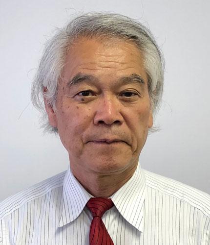 Yutaka Tamaura