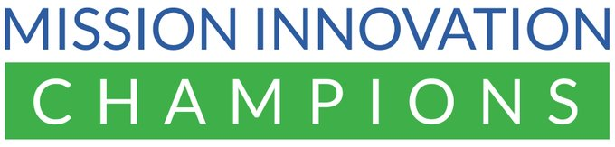 Mission Innovation Champions  2020